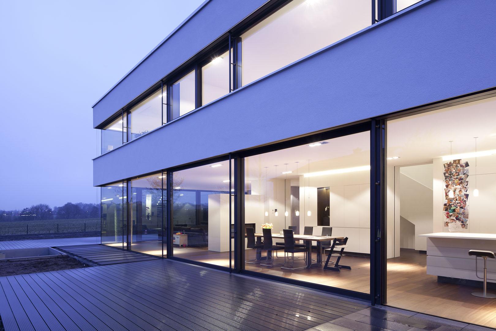 hausb 5 maas partner. Black Bedroom Furniture Sets. Home Design Ideas
